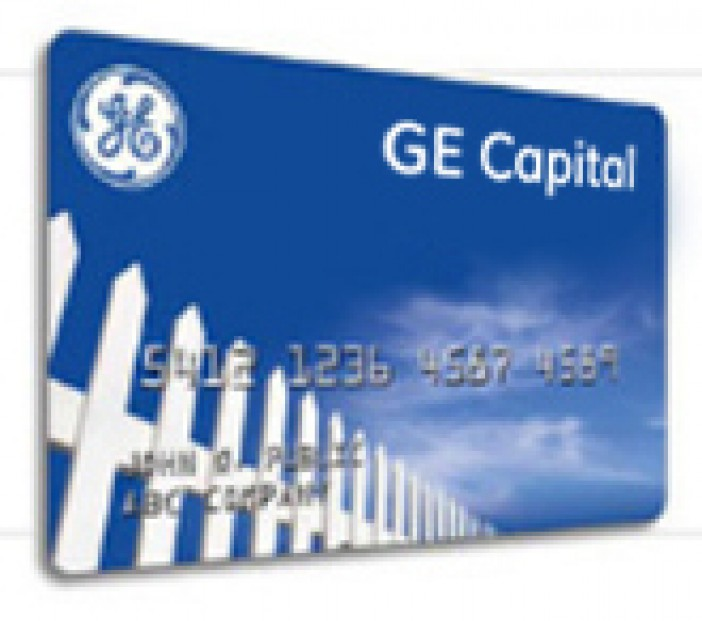 GE Capital Card