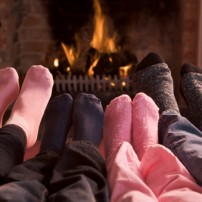 10 Tips for Maintaining a Wood-Burning Fireplace