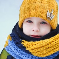 5 Ways to Stay Warm in Winter