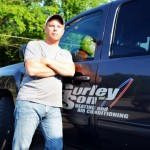 Gurley and Sons HVAC Service