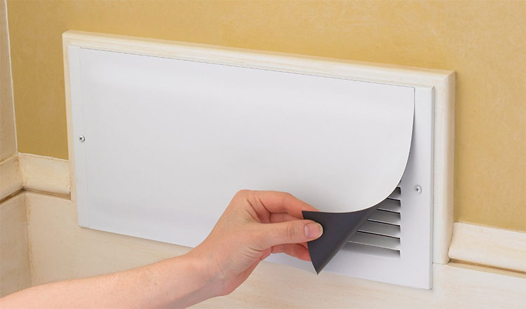 Vent Covers 101