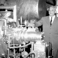The Father of Cool: Willis Haviland Carrier